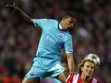 Fernando Reges Francisco wechselt zu Manchester City