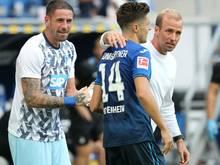 Hoffenheim: Christoph Baumgartner fällt vorerst aus