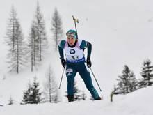 Behörden ermitteln gegen das russische Biathlon-Team