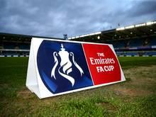 Rassismus-Vorwürfe: FA-Cup-Spiel abgebrochen