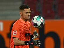 Gikiewicz kritisiert sein Team