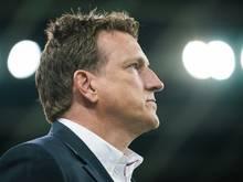Andreas Herzog soll ein möglicher Kandidat für Werder Bremen sein