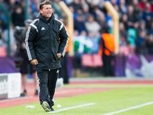 Colin Bell trainiert künftig das irische Nationalteam