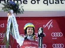 Neureuther will zum Saison-Auftakt der Alpinen fit sein