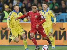 Thiago ist für die nächsten Länderspiele nominiert