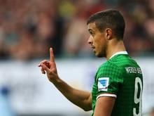 Franco di Santo fährt nicht mit zur WM