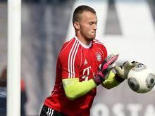 Torhüter Raif Husic wechselt zu Werder Bremen