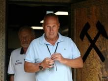 Helge Leonhardt akzeptiert die DFB-Geldstrafe