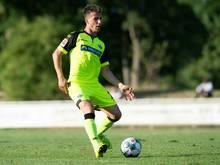 Rifet Kapic wird nicht mehr für den SC Paderborn auflaufen