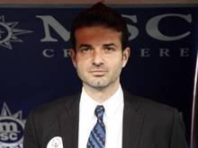 Neuer Trainer bei Udinese Calcio: Andrea Stramaccioni