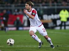 Daniel Halfar bleibt Kapitän des 1. FC Kaiserslautern