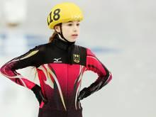 Anna Seidel steht in Salt Lake City im Halbfinale