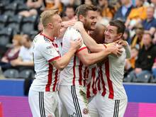 Nächstes Jahr Premier League: Sheffield United