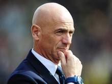 Giuseppe Sannino ist neuer Trainer beim FC Carpi