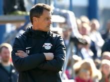 Verlässt Leipzig zum Saisonende: Alexander Blessin