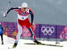 Petter Northug schließt sein Karriereende nicht aus