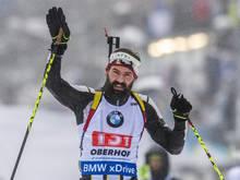 Michael Rösch sorgt sich um Biathlon-Nachwuchs