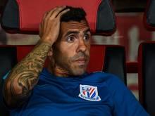 Carlos Tévez kehrt zurück zu den Boca Juniors