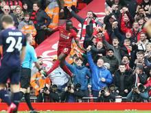 England: Liga-Chef glaubt an Fußball vor Zuschauern