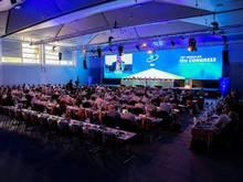 IBU-Sitzungen nun für Medienvertreter zugänglich