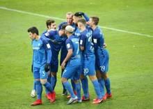 Der VfL Bochum zieht durch den Sieg an Regensburg vorbei
