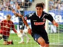 Adil Chihi wird von Fortuna Düsseldorf getestet