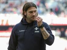 Ex-Lilien-Coach Torsten Frings freut sich auf seine neue Aufgabe