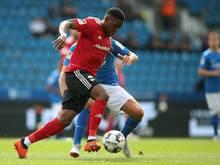SC Paderborn: Ananou kommt aus Ingolstadt