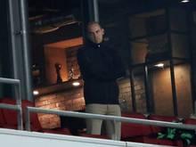 Jan Schlaudraff und Hannover 96 gehen getrennte Wege