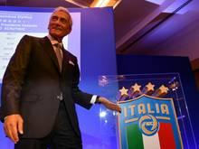 FIGC und Gravina fordern finanzielle Unterstützung
