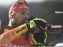 Arnd Peiffer beendet seine Karriere