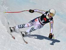 Kira Weidle erreichte nur Platz 16