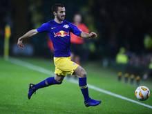 Leipzigs Saracchi fährt mit Uruguay zur Copa America