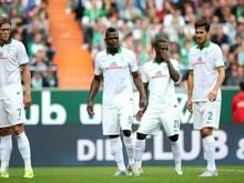 Werder Bremen mit Aktion für Inklusion