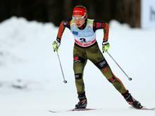 Skilangläuferin Hanna Kolb beendet ihre Karriere