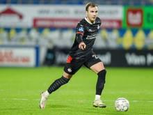 Mario Götze trifft doppelt bei Eindhoven-Sieg