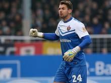 Patrick Wiegers verlängert bei Dynamo Dresden bis 2017