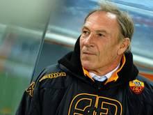 Ex-Römer Zeman ist nicht mehr Trainer von Cagliari