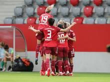 München startet mit Spiel in Lissabon
