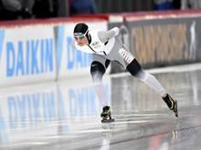 Doping-Skandal: Pechstein versichert Unschuld