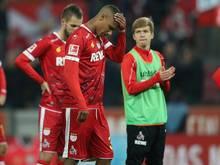 1. FC Köln muss gegen Union Berlin punkten