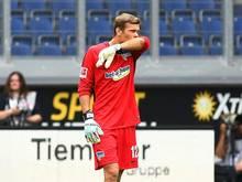 Leon Schaffran wechselt nach Fürth