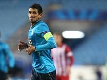 Lucho Gonzalez und Saviola spielen künftig für River Plate