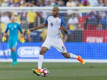 Fehlt den USA gegen Panama: John Brooks