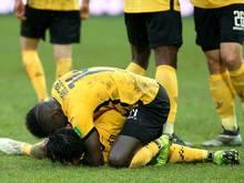 Dynamo Dresden wird in Zwickau gegen Dassendorf spielen