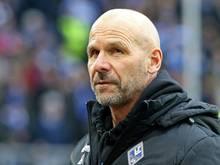 Bernhard Trares schließt mit Waldhof zur Spitze auf
