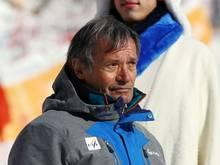 Flavio Roda stellt Antrag auf Verschiebung der Ski-WM