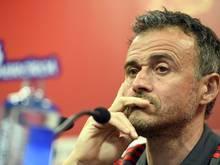 Luis Enrique ist nicht mehr spanischer Nationaltrainer