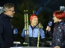 ARD und ZDF übertragen weiterhin Wintersport