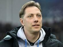 Muss seinen Trainerposten krankheitsbedingt aufgeben: René Müller